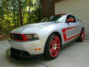 2012 FORD 2012 - Ford Mustang